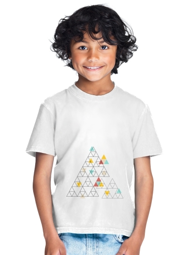 Triangle - Native American for Kids T-Shirt
