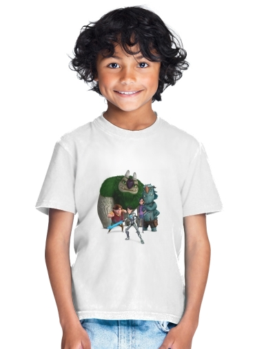 Troll hunters for Kids T-Shirt
