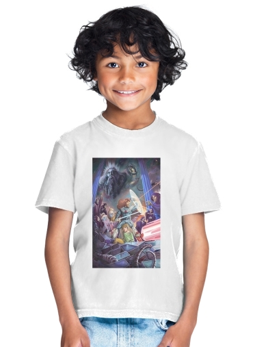 Ulysse 31 for Kids T-Shirt
