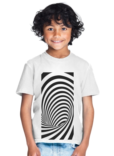 Waves 3 for Kids T-Shirt