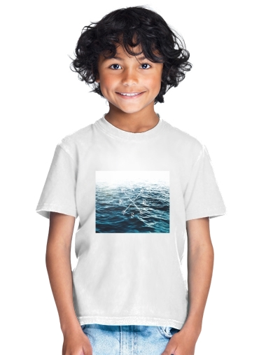 Winds of the Sea for Kids T-Shirt