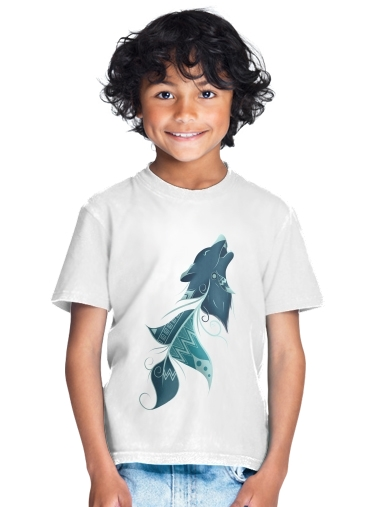 Wolfeather for Kids T-Shirt
