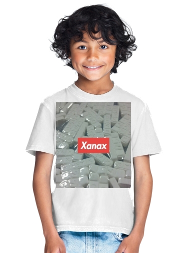 Xanax Alprazolam for Kids T-Shirt