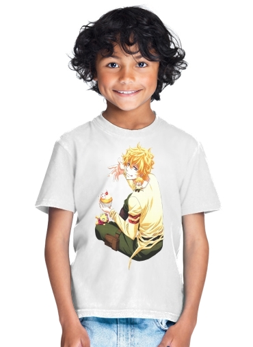 yogi karneval for Kids T-Shirt