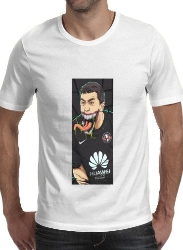 T-Shirts Agustin Marchesin