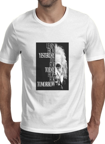 T-Shirts Albert Einstein