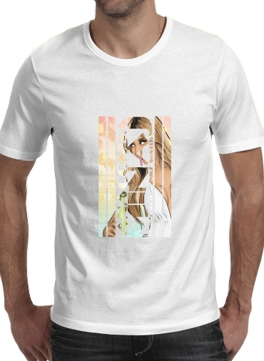 T-Shirts anaconda minaj gta