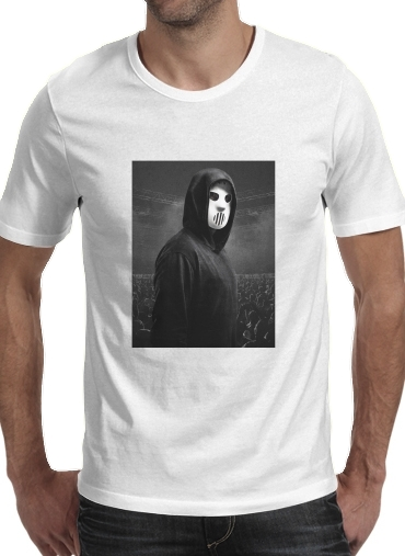 T-Shirts Angerfist