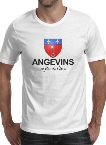 T-Shirts Angers