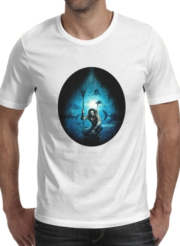 T-Shirts Aquaman