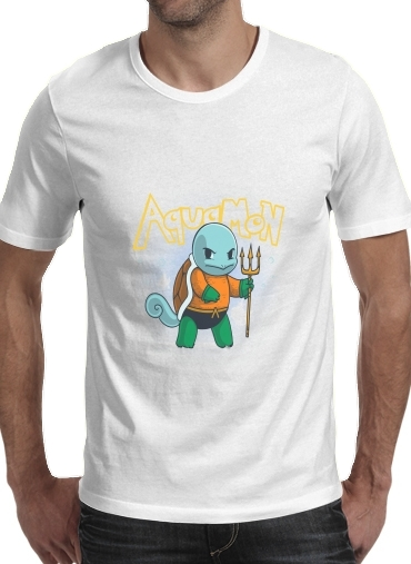 T-Shirts Aquamon