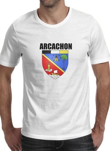T-Shirts Arcachon