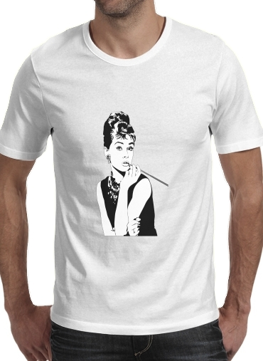 T-Shirts audrey hepburn