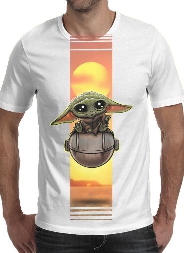 T-Shirts Baby Yoda