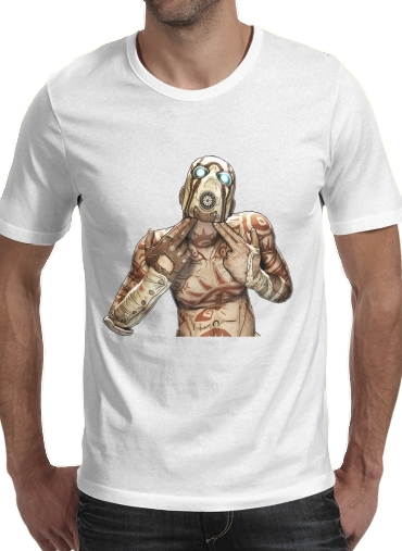 T-Shirts Borderlands Fan Art