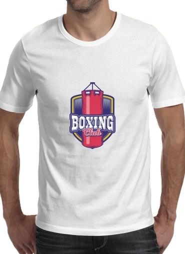 T-Shirts Boxing Club
