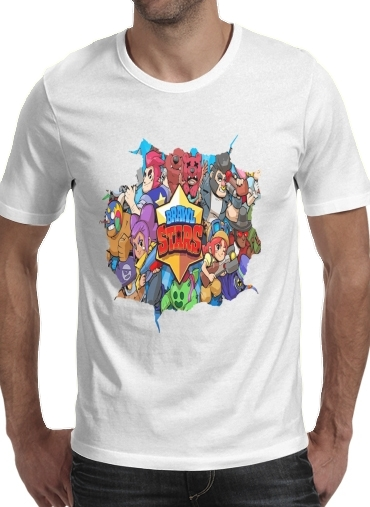 Brawl stars for Men T-Shirt