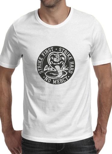 T-Shirts Cobra Kai