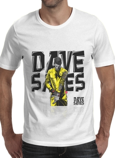T-Shirts Dave Saves