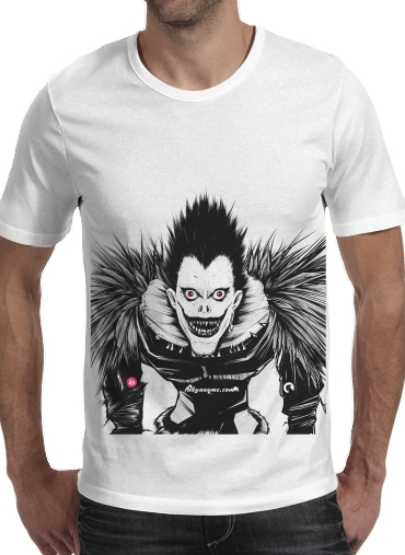 T-Shirts Death Note