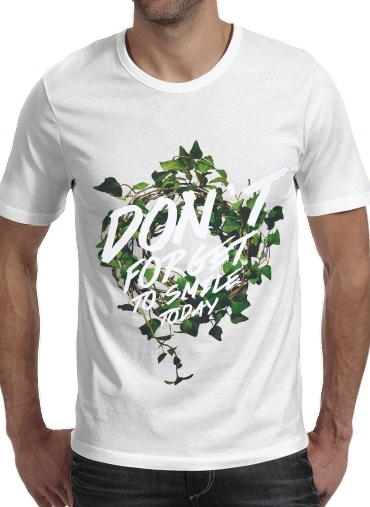 Don't forget it!  for Men T-Shirt