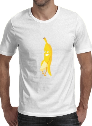 T-Shirts Exhibitionist Banana