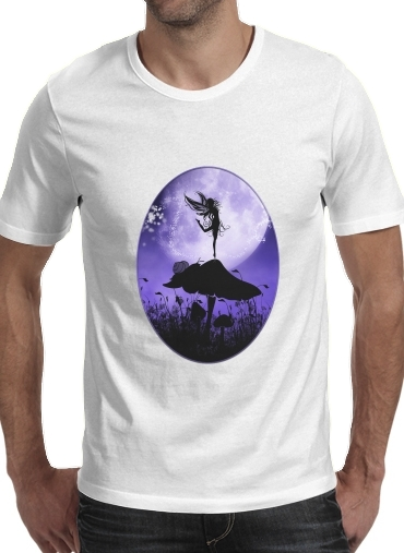 Fairy Silhouette 2 for Men T-Shirt