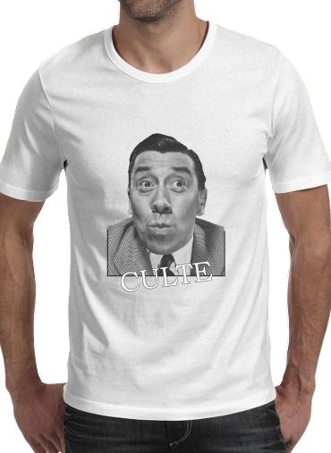 T-Shirts Fernandel Culte