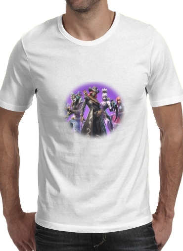 T-Shirts fortnite Season 6 Pet Companions