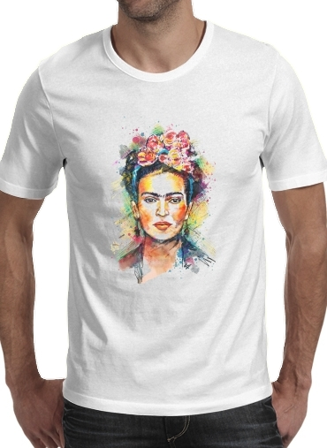 T-Shirts Frida Kahlo