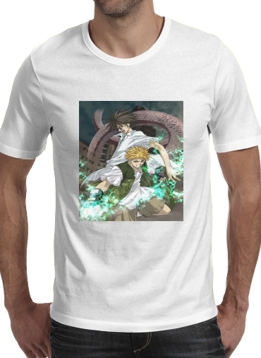 T-Shirts Get Backers