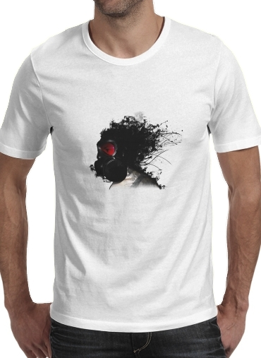 Ghost Warrior for Men T-Shirt