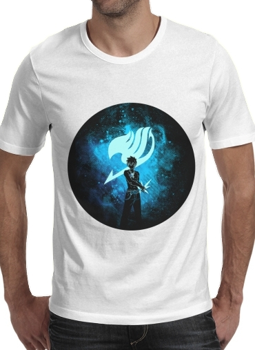Grey Fullbuster - Fairy Tail for Men T-Shirt