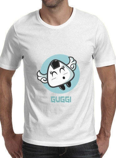 Guggi for Men T-Shirt