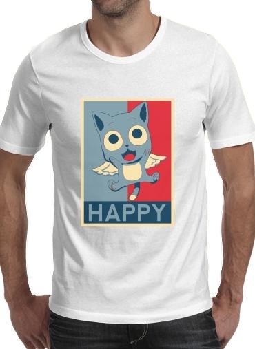 T-Shirts Happy propaganda