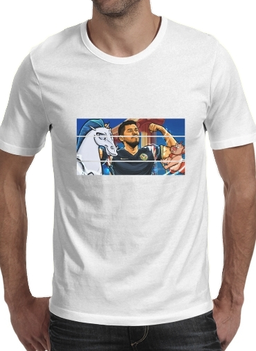 T-Shirts Henry Hercules Martin