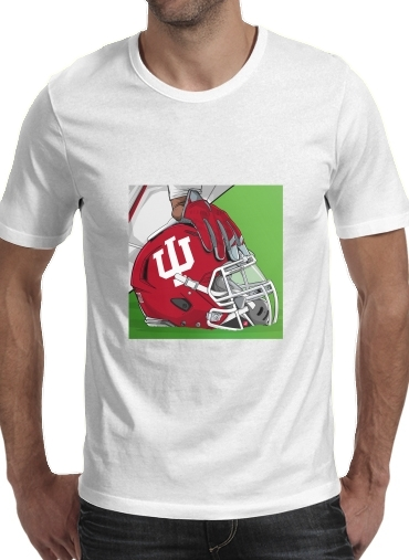 T-Shirts Indiana College Football