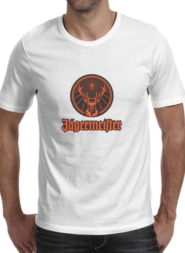 Jagermeister for Men T-Shirt