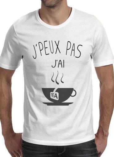 T-Shirts Je peux pas jai the