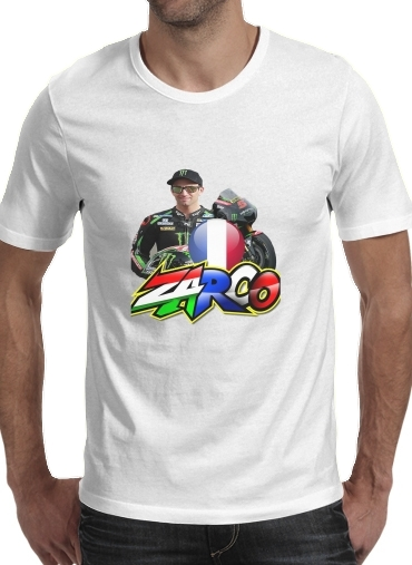 johann zarco moto gp for Men T-Shirt