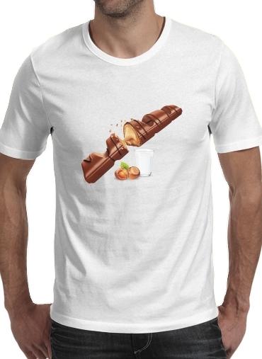 T-Shirts Kinder Bueno