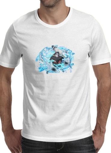 T-Shirts Kisame Water Sharks