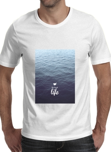 lifebeach for Men T-Shirt