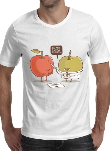 Famous Apple for Men T-Shirt