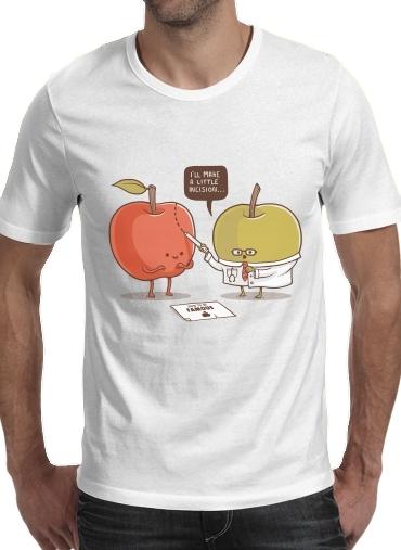 T-Shirts Little Incision