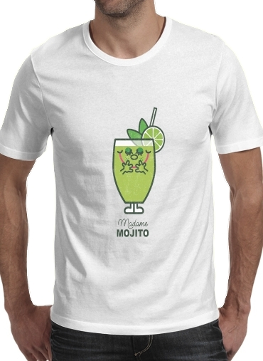 Madame Mojito for Men T-Shirt