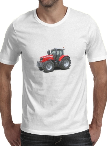 T-Shirts Massey Fergusson Tractor