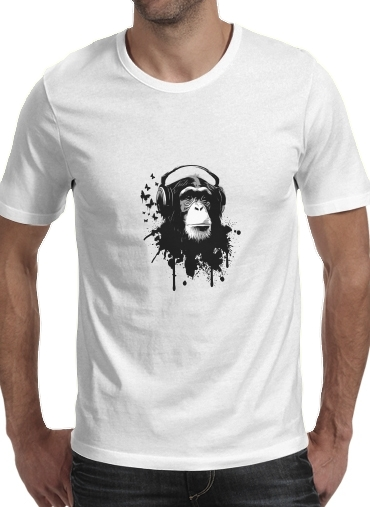 Monkey Business for Men T-Shirt