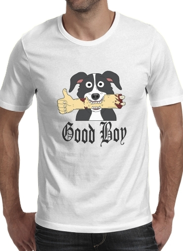 T-Shirts mr pickles good boy