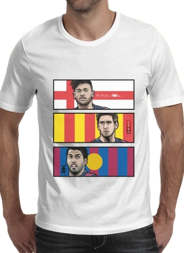MSN campions letals for Men T-Shirt